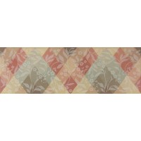 WITVE019  PORTO multicoloured 20x60