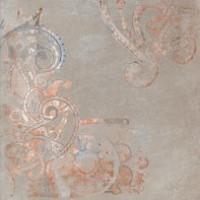 60991 Kirman Clay (5 soggetti Mix) RT 60x60