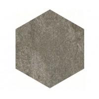 Керамогранит декор для пола MONTANA декор Dark Grey / Темно-серый структурированный (Kerranova)