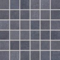 Мозаика матовая черная DDM06273 RAKO