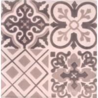 Керамическая плитка  метлахская Diffusion Ceramique TRC1515D19C