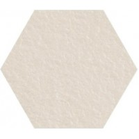 SA01ESM  Sands Experience White Esagona Mix 19.5x22.5