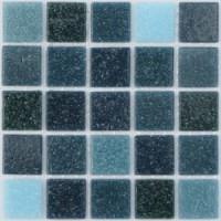 Мозаика  синяя TES78564 Caramelle Mosaic