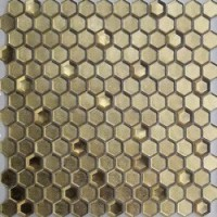 Aureo grani hexagon 23x13x6 30x30x0.6