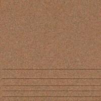 TES81700 Техногрес коричневая 30x30