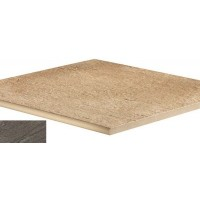 A1KC Brave Earth Round 60x60 LASTRA 20mm