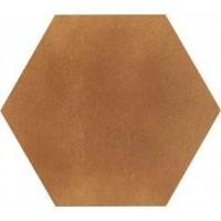 Aquarius Brown Heksagon 26х26