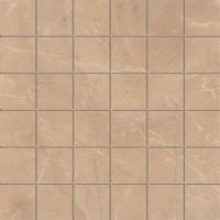 BE033ML Bronze Pulpis Living Mosaico Lap 30x30