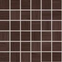 WDM05025  WENGE brown 30x30