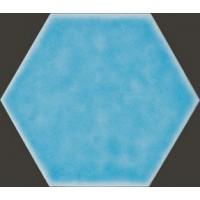 Керамическаяплиткадляполашестиугольная(соты) TES100359