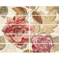 Illyria flowers mix 7.5x25