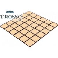 Мозаика для кухни зеркальная Terosso MT-1C