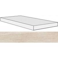 738139 Selection White Oak Angolo Gradino DX/SX 40x120x3
