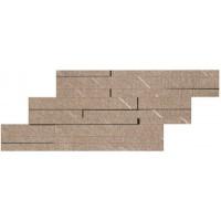 AS49 Marvel Desert Beige Brick 3D 30x59