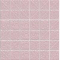 Керамическая плитка  розовая Kerama Marazzi 21027