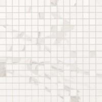 fNH3 Roma Diamond Statuario Mosaico 30.5x30.5