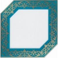 Керамическая плитка шестигранник Kerama Marazzi HGDC25018000