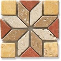 929652 Декор TIVOLI A Del Conca 10x10