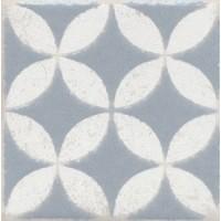 STG/C401/1270 Амальфи орнамент серый 9.9*9.9