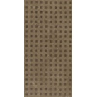 01213 Bits & Pieces Peat Brown Quad Nat Ret 30x60