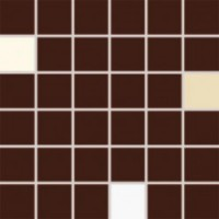 WDM05009 CONCEPT PLUS Brown 30x30