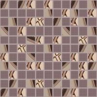 DW7MNT11 Mosaic Night 30.5x30.5