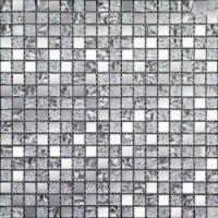 Мозаика  серебряная QM-1542 Natural