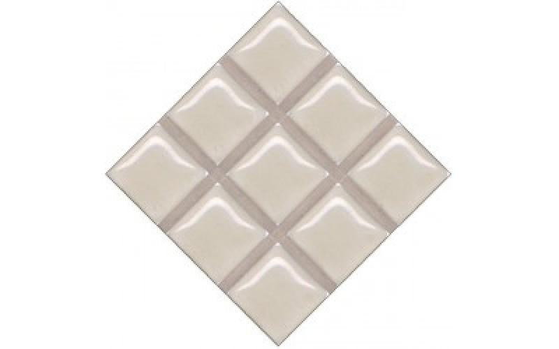 Керамическая плитка  Александрия светлый 4,6х4,6 4.6x4.6 Kerama Marazzi POG001