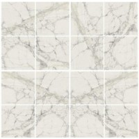 756359 PREXIOUS Mountain Treasure Mosaico Matte 7,5X7,5 30x30