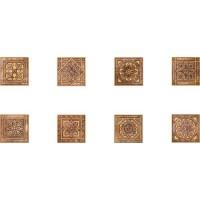 Керамическая плитка  декоративная вставка Estilker 78791304
