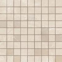 TES78453 PULPIS MOSAICO DOMO CREAM 31,6х31,6 31.6x31.6