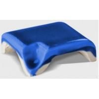 MEF0505A31 ANGLE Droite Bleu France N31 5x5