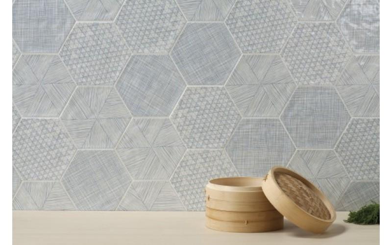 Керамическая плитка Коллекция Argila Vezelay