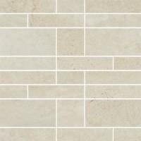 Adana Bianco Inserto Mat. 24.7x24.7