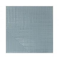23869 Керамическая плитка для стен EQUIPE FRAGMENTS Ash Blue 13.2x13.2