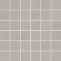 Мозаика матовая серая DDM06654 RAKO