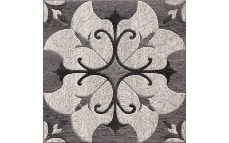 Керамическая плитка Cork Grey  45x45 Absolut Keramika TES107884