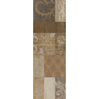 TES9062 Filigran Pastoral 1 Decor Beige&Brown Matt 30x90