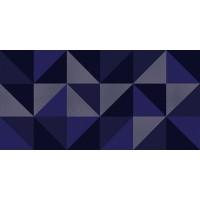 924349 Декор STELLA GEOMETRICO BLU Керлайф 31.5x63