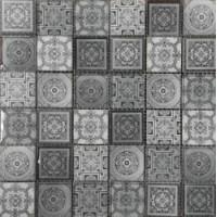 TES78127 CARPET GRAY 3x3 30x30