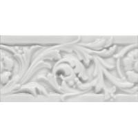 TES19409 Blossom Border White 7,5х15 7.5x15