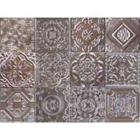 TES108138 Toledo Bronze mix 15,8x15,8 15.8x15.8