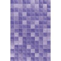Керамическая плитка  фиолетовая Шахтинская плитка 010101004475