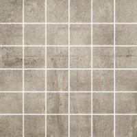 TES76769 Mosaico Tozzetto Taupe Lapp. 30х30 (2.3х2.3) 30x30