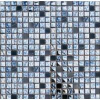 ALU3030C13 Alu Futurisme Mosaique Mix 30x30