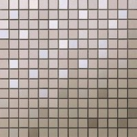9AQD Arkshade Light Dove Mosaico Q 30.5x30.5