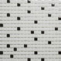 Мозаика  черно-белая TES78108 Orro Mosaic