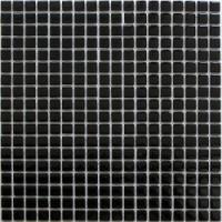 Super black (стекло) 30x30