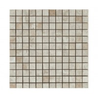 G-3828 Керамическая мозаика IMARBLE Breccia Decor Mosaico 2,5x2,5 (Aparici) 29.75x29.75