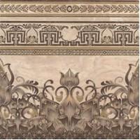 Бордюр напольный DABO BORDURA G.DABO BEIGE STN Ceramica (Stylnul)